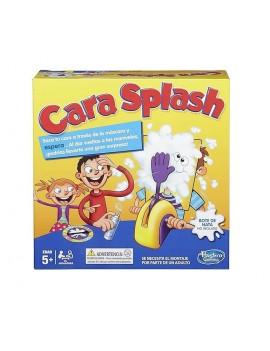 Juego cara splash