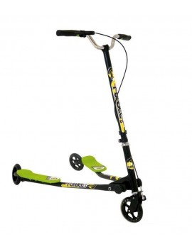 Patinete duo funbee plegable
