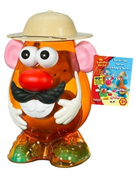Playskool potato safari