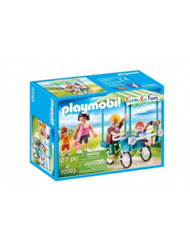 Playmobil Family Fun...