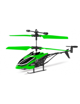 HELICOPTERO R/C WHIP 2