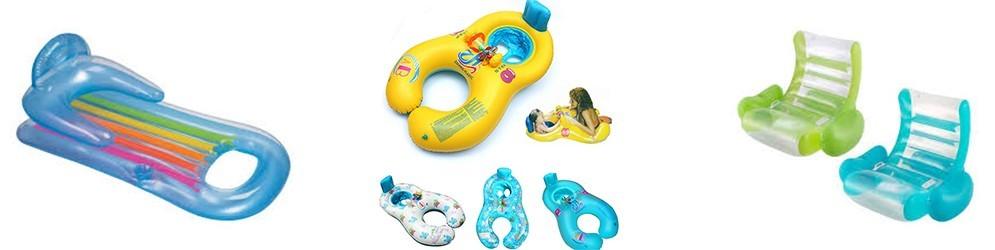 Accesorios hinchables -  Juguetes y artículos para bebés