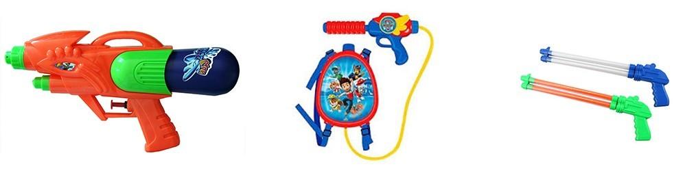 Pistolas de agua -  Juguetes y artículos para bebés