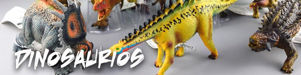 Dinosaurios de juguete -  Juguetes y artículos para bebés