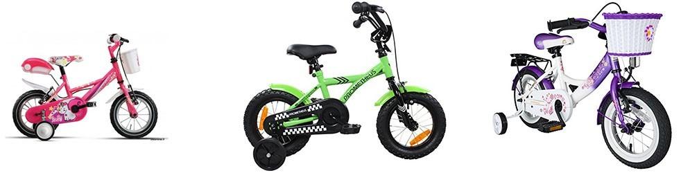 Bicicletas 12 pulgadas  -  Juguetes y artículos para bebés