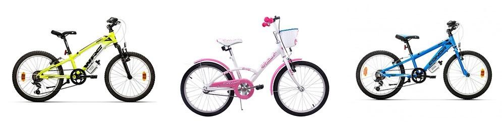 Bicicletas 20 pulgadas -  Juguetes y artículos para bebés