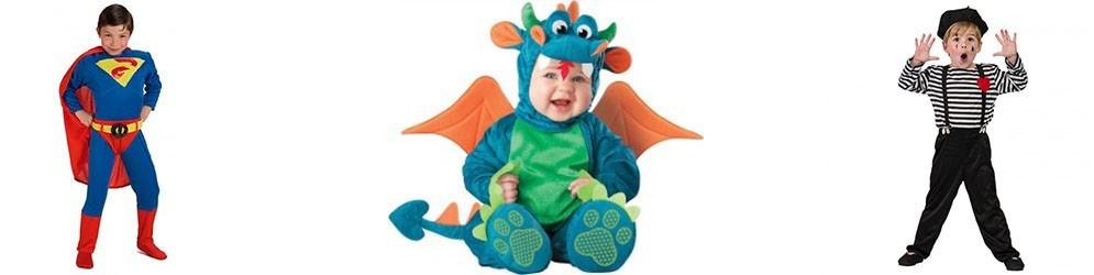 Disfraces -  Juguetes y artículos para bebés