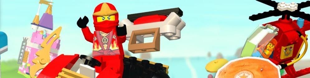 Lego Junior -  Juguetes y artículos para bebés