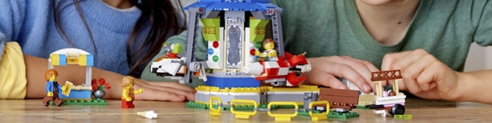 Lego creator -  Juguetes y artículos para bebés