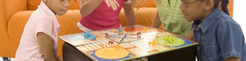 Juegos de mesa -  Juguetes y artículos para bebés
