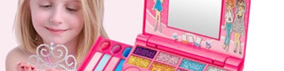 Juegos de belleza -  Juguetes y artículos para bebés