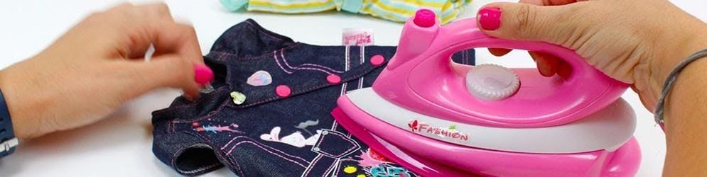 Tareas del hogar  -  Juguetes y artículos para bebés