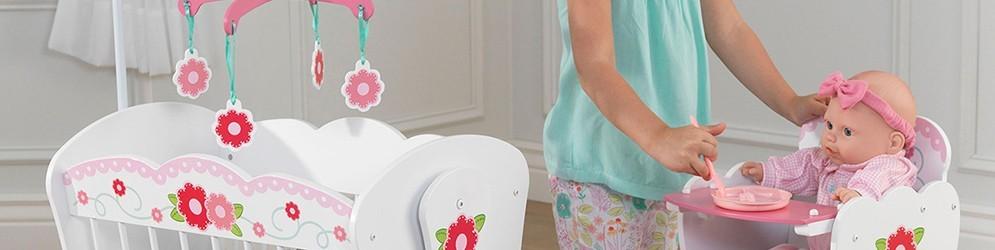 Accesorios de muñecas -  Juguetes y artículos para bebés