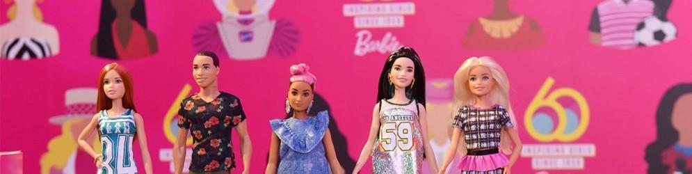 Barbie -  Juguetes y artículos para bebés
