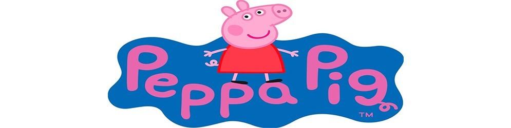 Peppa Pig  -  Juguetes y artículos para bebés