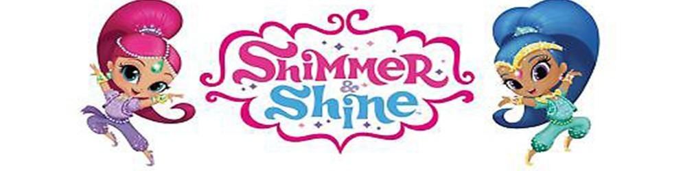 Shimmer and Shine -  Juguetes y artículos para bebés