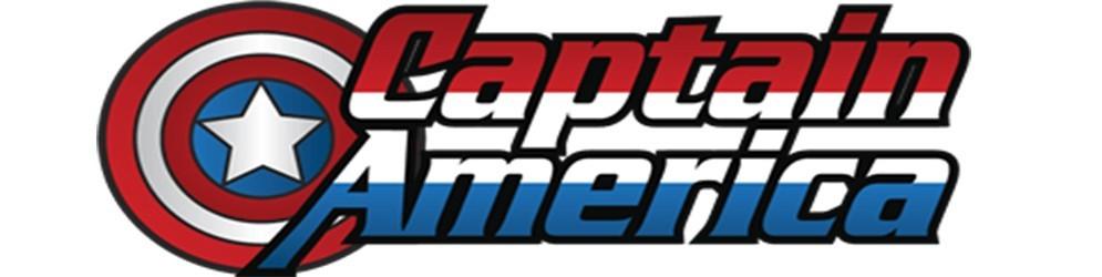 Capitán America -  Juguetes y artículos para bebés