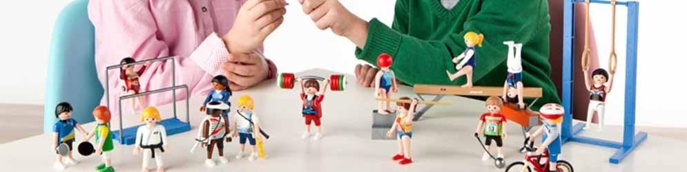 Playmobil -  Juguetes y artículos para bebés