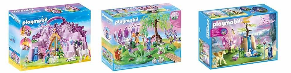 Fairies -  Juguetes y artículos para bebés