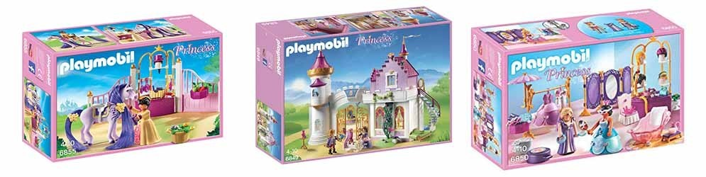 Princess -  Juguetes y artículos para bebés