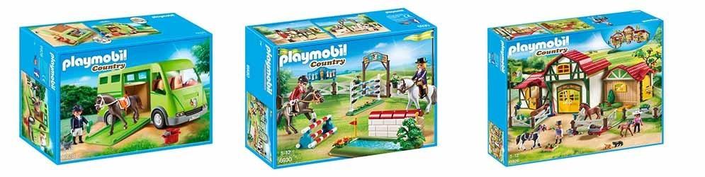 Country -  Juguetes y artículos para bebés