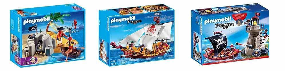 Pirates -  Juguetes y artículos para bebés