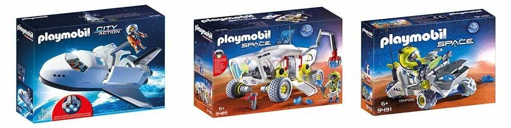 Space -  Juguetes y artículos para bebés