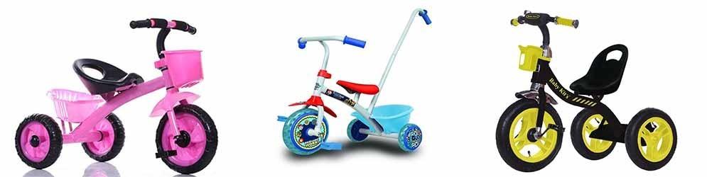 Triciclos -  Juguetes y artículos para bebés