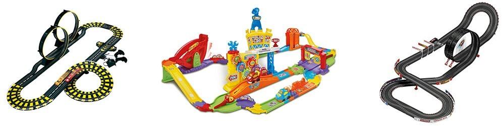 Pistas y circuitos -  Juguetes y artículos para bebés