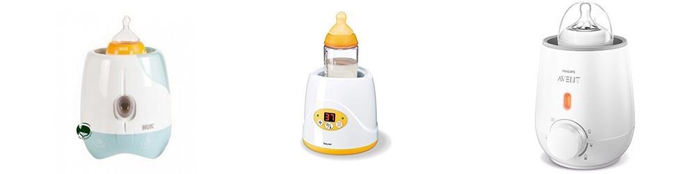 Calienta biberones -  Juguetes y artículos para bebés