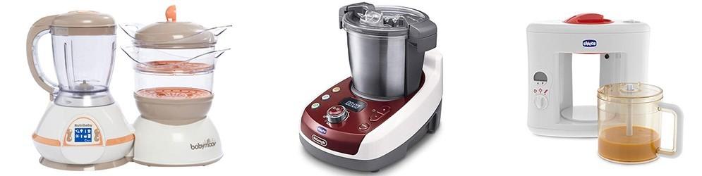 Robot de cocina -  Juguetes y artículos para bebés