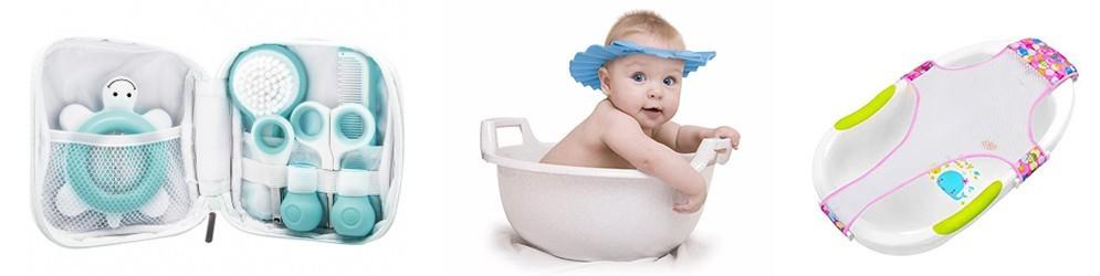 Accesorios de baño -  Juguetes y artículos para bebés