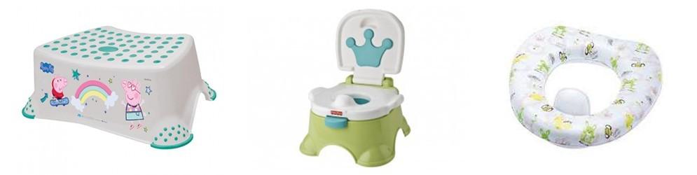 Orinales y reductores wc -  Juguetes y artículos para bebés