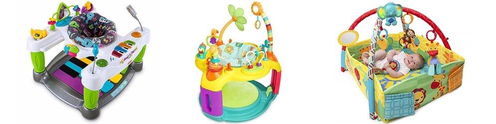 Entretenimiento -  Juguetes y artículos para bebés