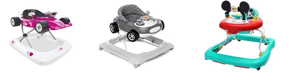 Andadores y tacatás -  Juguetes y artículos para bebés