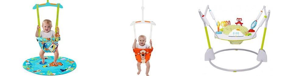Saltadores -  Juguetes y artículos para bebés