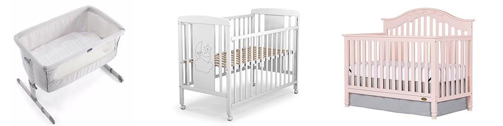 Cunas para bebés al mejor precio