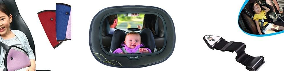 Accesorios de auto para bebés