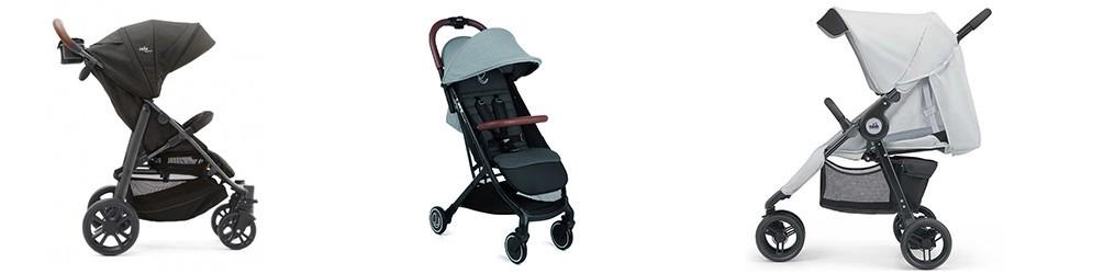 Sillas de paseo para bebés al mejor precio