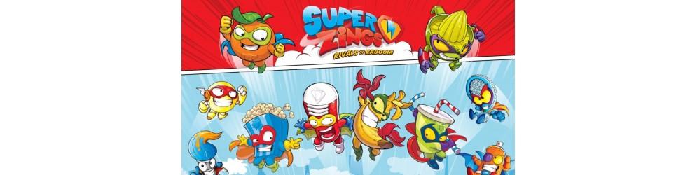 Compra superzings - Juguetes y Artículos para bebé